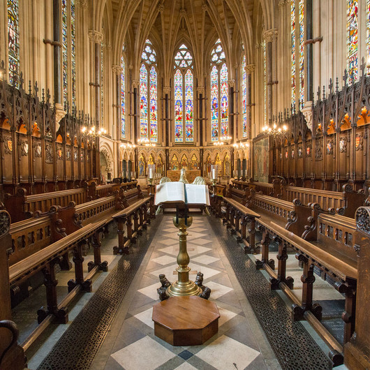Festival of Preaching, Christ Church, Oxford