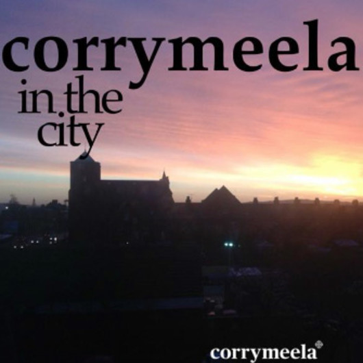 Corrymeela in the City, Fitzroy Church, Belfast